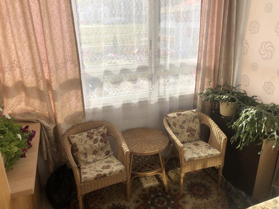 Екатеринбург, ул. Карасьевская, 46 (Широкая речка) - фото квартиры (5)