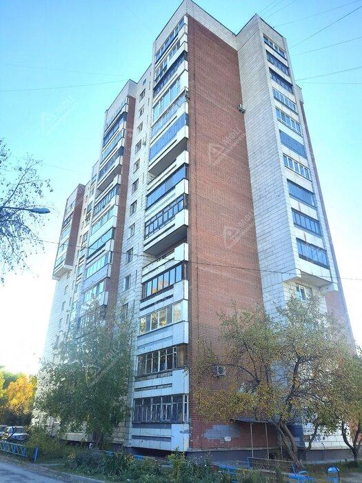 Екатеринбург, ул. Ясная, 14 (Юго-Западный) - фото квартиры (1)