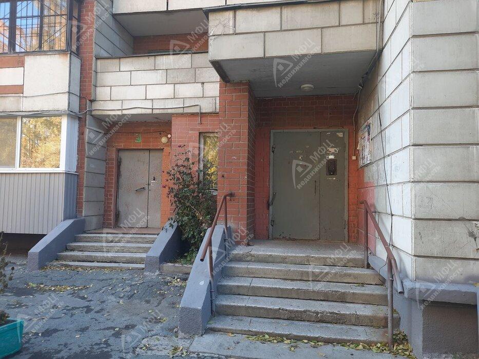 Екатеринбург, ул. Ясная, 14 (Юго-Западный) - фото квартиры (2)