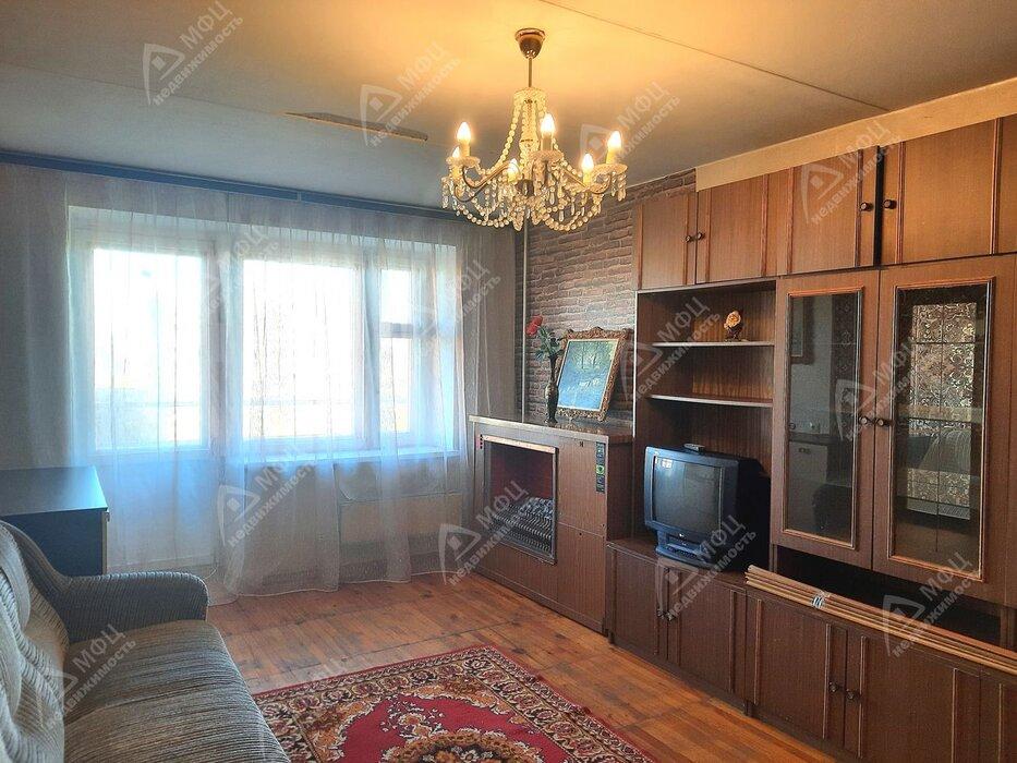 Екатеринбург, ул. Ясная, 14 (Юго-Западный) - фото квартиры (6)