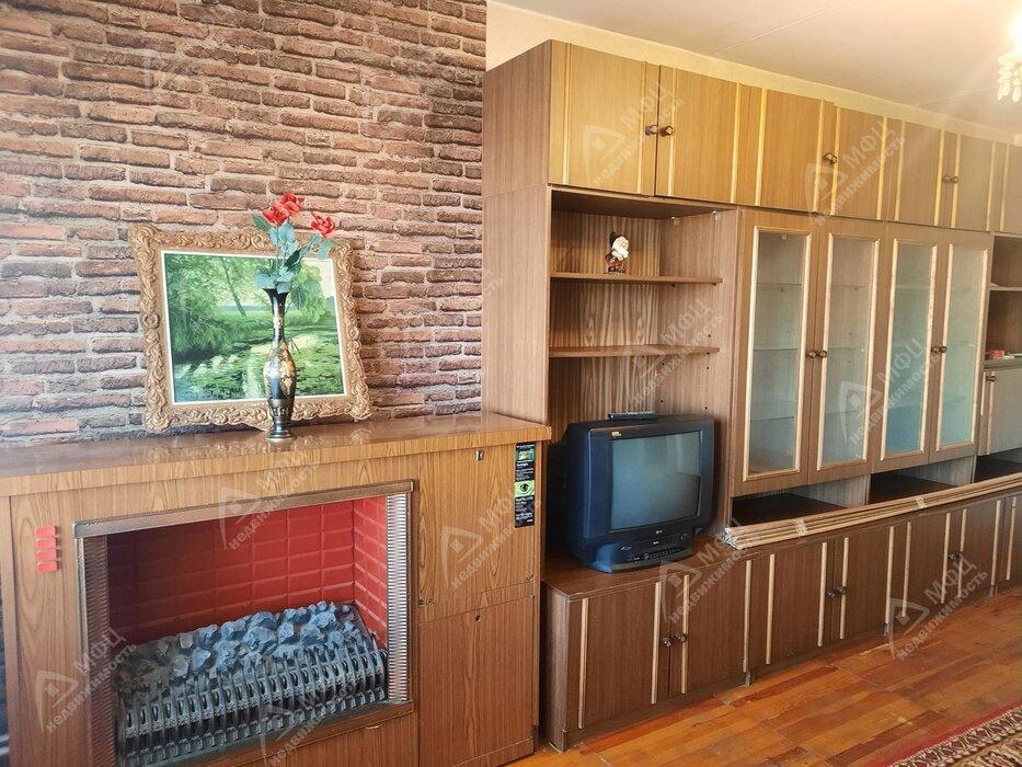 Екатеринбург, ул. Ясная, 14 (Юго-Западный) - фото квартиры (7)