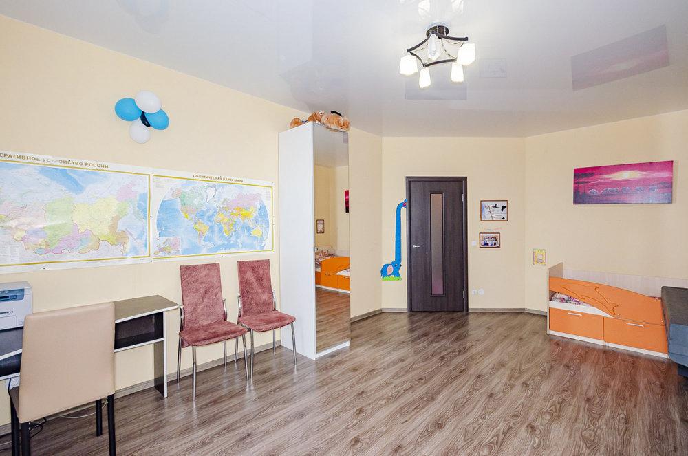 Екатеринбург, ул. Соболева, 19 (Широкая речка) - фото квартиры (7)