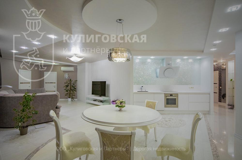 Екатеринбург, ул. Шейнкмана, 119 (Центр) - фото квартиры (1)