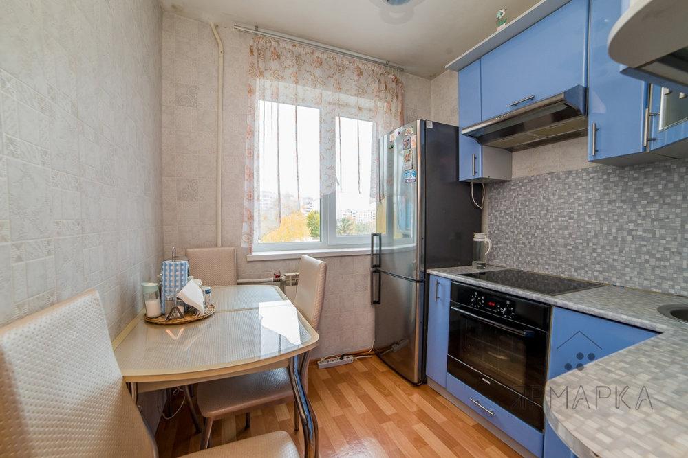 Екатеринбург, ул. Билимбаевская, 30А (Старая Сортировка) - фото квартиры (1)