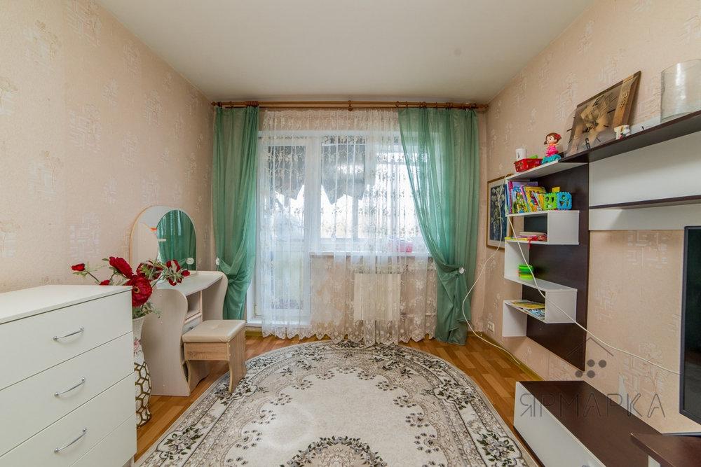 Екатеринбург, ул. Билимбаевская, 30А (Старая Сортировка) - фото квартиры (2)