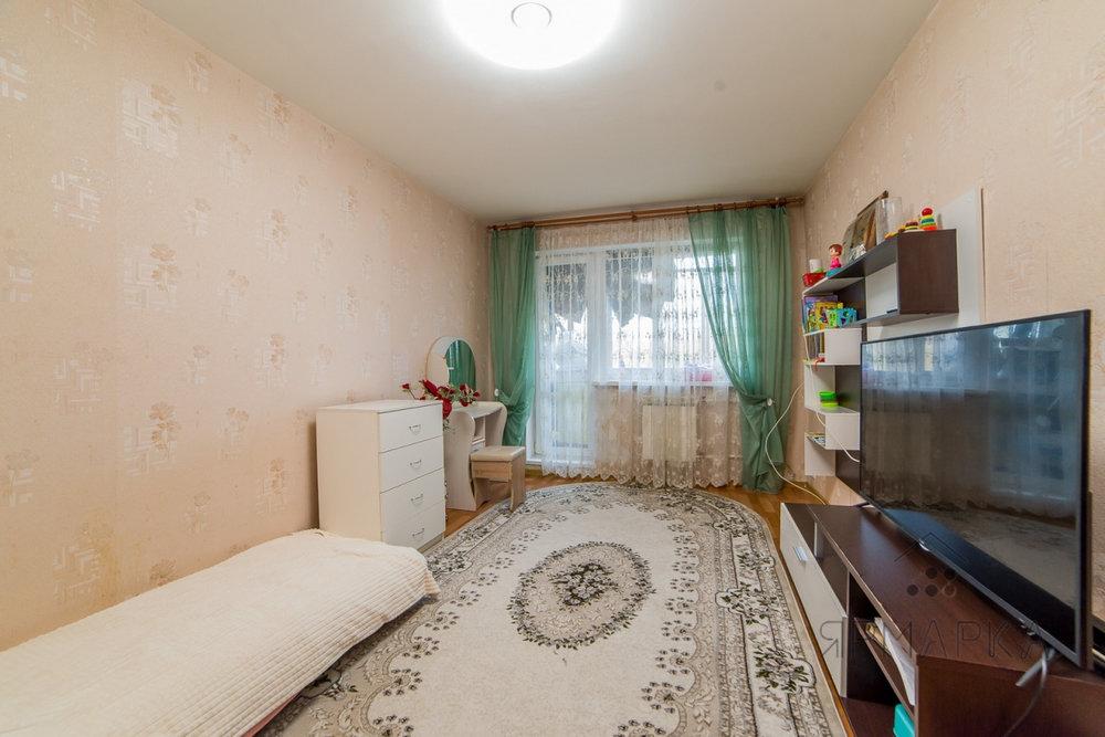 Екатеринбург, ул. Билимбаевская, 30А (Старая Сортировка) - фото квартиры (3)