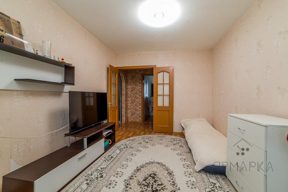 Екатеринбург, ул. Билимбаевская, 30А (Старая Сортировка) - фото квартиры (4)