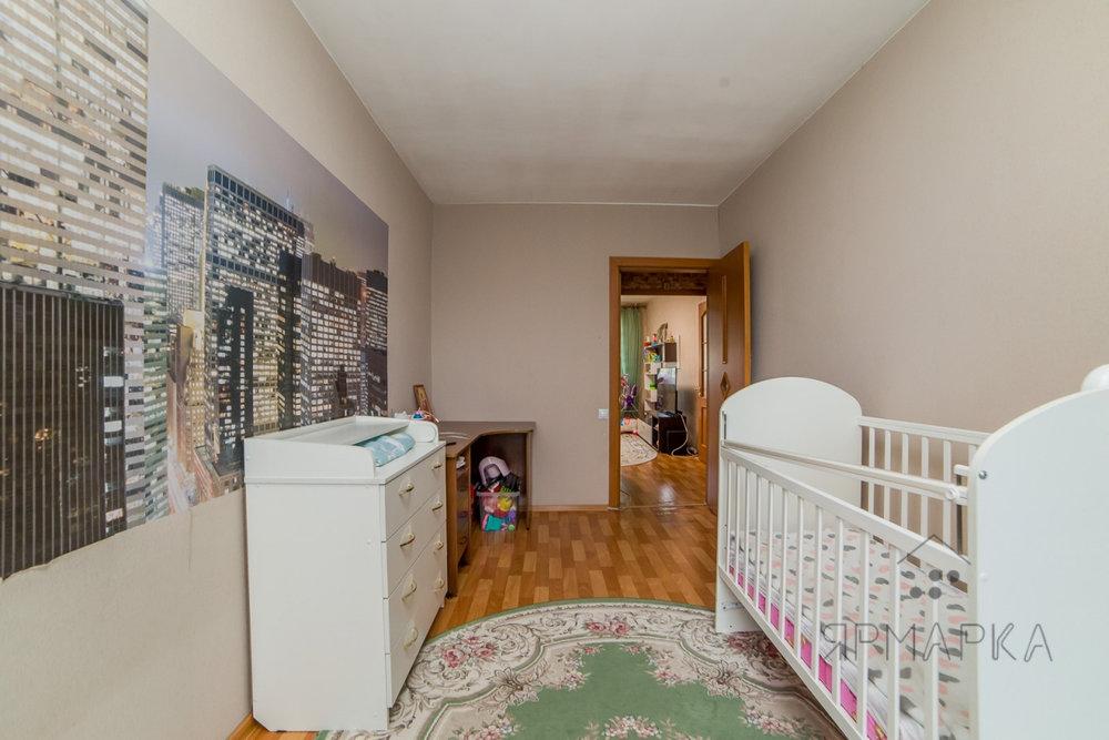 Екатеринбург, ул. Билимбаевская, 30А (Старая Сортировка) - фото квартиры (6)
