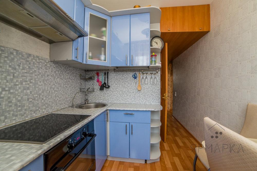 Екатеринбург, ул. Билимбаевская, 30А (Старая Сортировка) - фото квартиры (7)