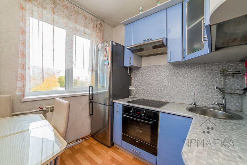 Екатеринбург, ул. Билимбаевская, 30А (Старая Сортировка) - фото квартиры (8)