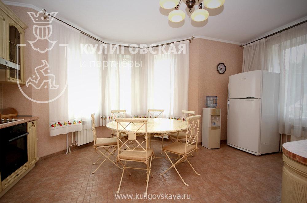 д. Коптяки, ул. Цветочная, 5 (городской округ Среднеуральск) - фото коттеджа (3)