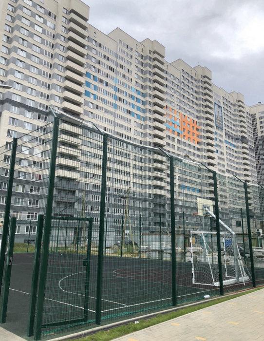 Екатеринбург, ул. Дорожная, 18 (Вторчермет) - фото квартиры (4)