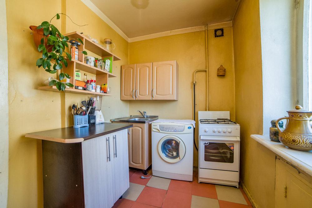 Екатеринбург, ул. Шаумяна, 102 (Юго-Западный) - фото квартиры (2)