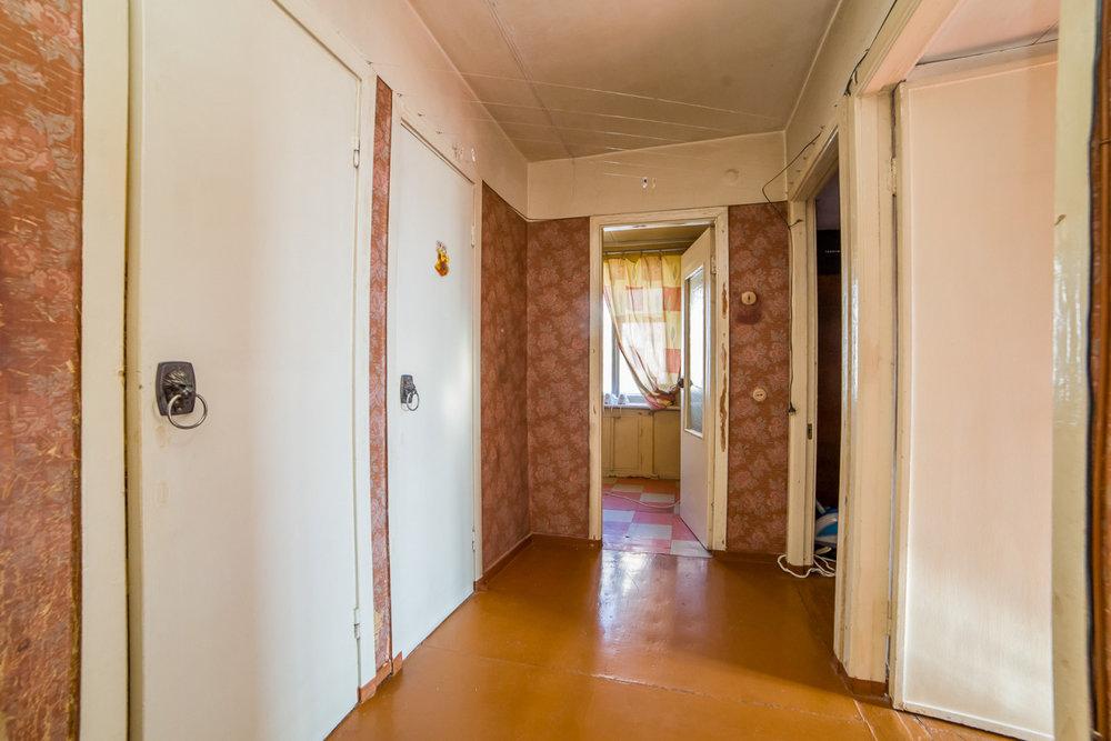 Екатеринбург, ул. Шаумяна, 102 (Юго-Западный) - фото квартиры (3)