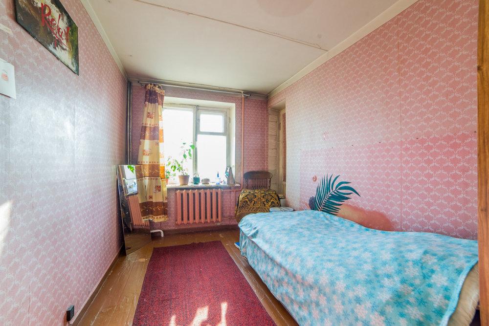 Екатеринбург, ул. Шаумяна, 102 (Юго-Западный) - фото квартиры (4)