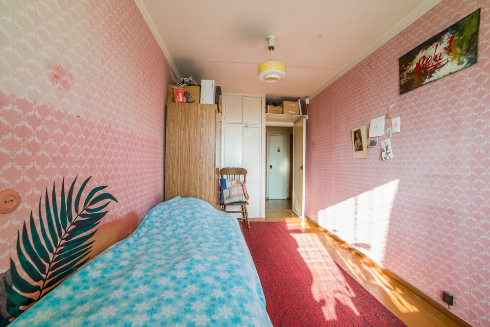 Екатеринбург, ул. Шаумяна, 102 (Юго-Западный) - фото квартиры (5)