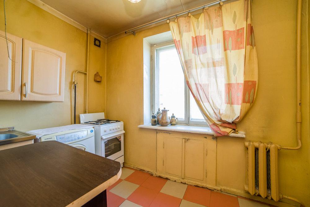 Екатеринбург, ул. Шаумяна, 102 (Юго-Западный) - фото квартиры (8)