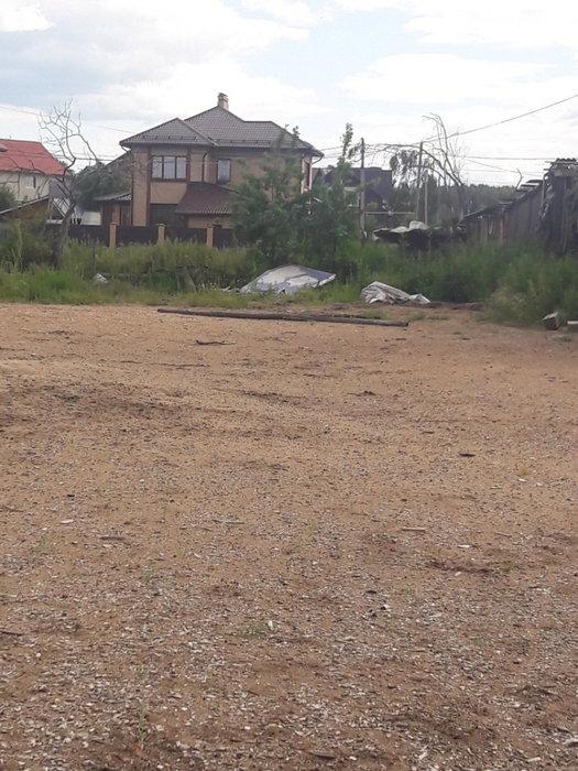 Екатеринбург, ул. Майская - фото земельного участка (1)