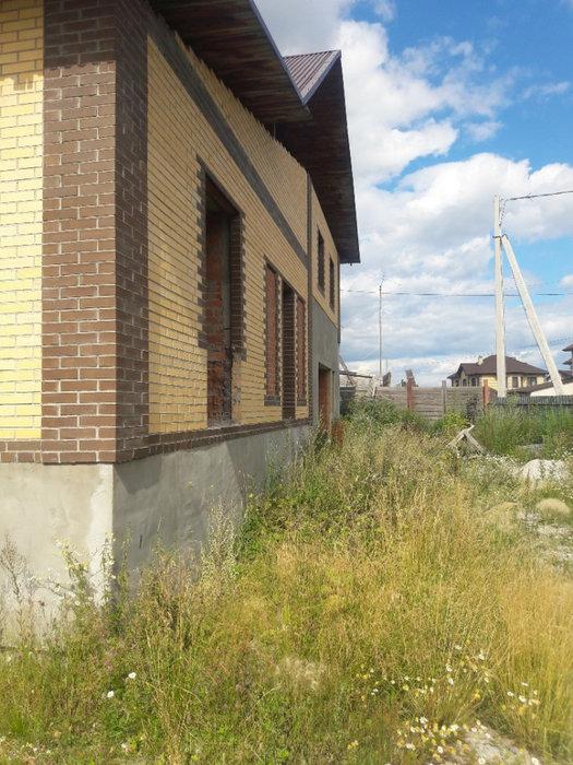 Екатеринбург, ул. Широкореченская, 11 (Широкая речка) - фото коттеджа (1)