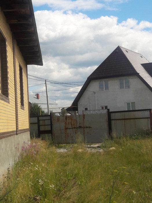 Екатеринбург, ул. Широкореченская, 11 (Широкая речка) - фото коттеджа (4)