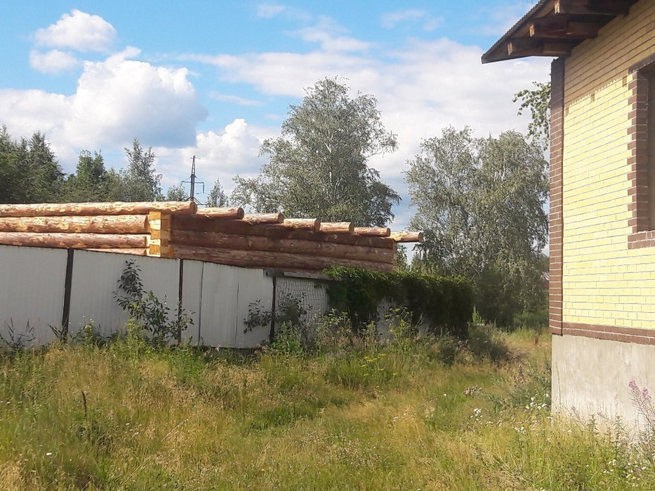 Екатеринбург, ул. Широкореченская, 11 (Широкая речка) - фото коттеджа (5)