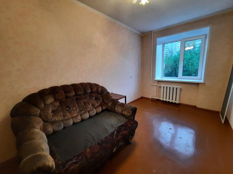 Екатеринбург, ул. Олега Кошевого, 46 (Уктус) - фото комнаты (1)