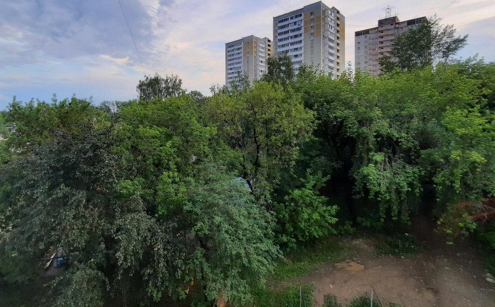 Екатеринбург, ул. Олега Кошевого, 46 (Уктус) - фото комнаты (3)