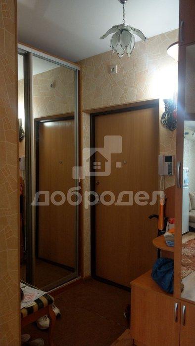 Екатеринбург, ул. Самолётная, 33 (Уктус) - фото квартиры (1)