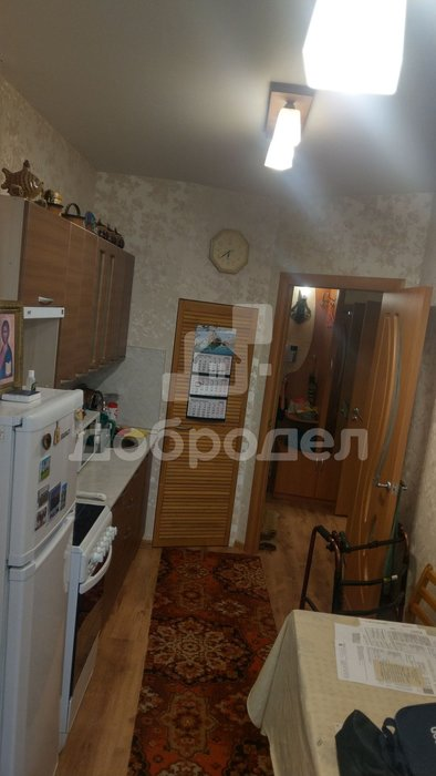 Екатеринбург, ул. Самолётная, 33 (Уктус) - фото квартиры (6)