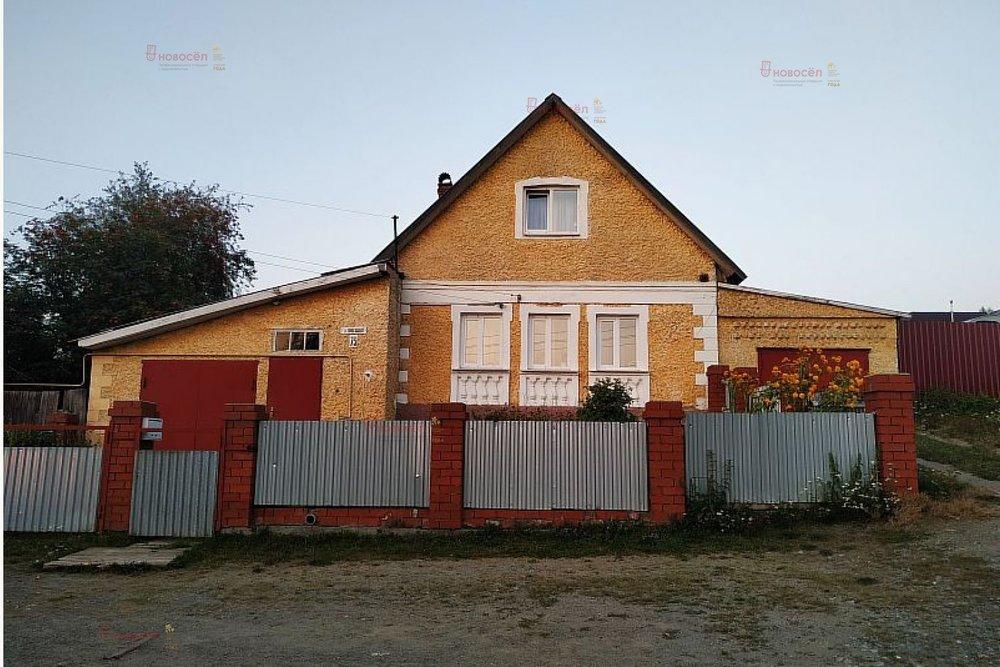 г. Ревда, ул. Камаганцева, 73 (городской округ Ревда) - фото коттеджа (2)
