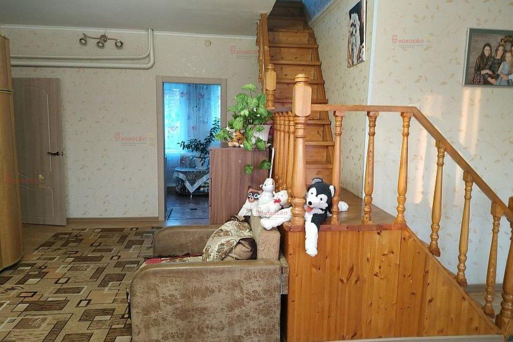 г. Ревда, ул. Камаганцева, 73 (городской округ Ревда) - фото коттеджа (4)