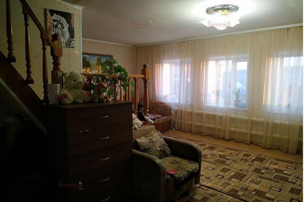 г. Ревда, ул. Камаганцева, 73 (городской округ Ревда) - фото коттеджа (6)