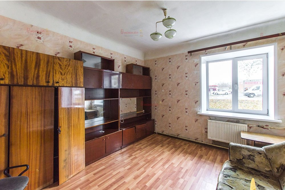 Екатеринбург, ул. Вилонова, 7/а (Пионерский) - фото комнаты (4)
