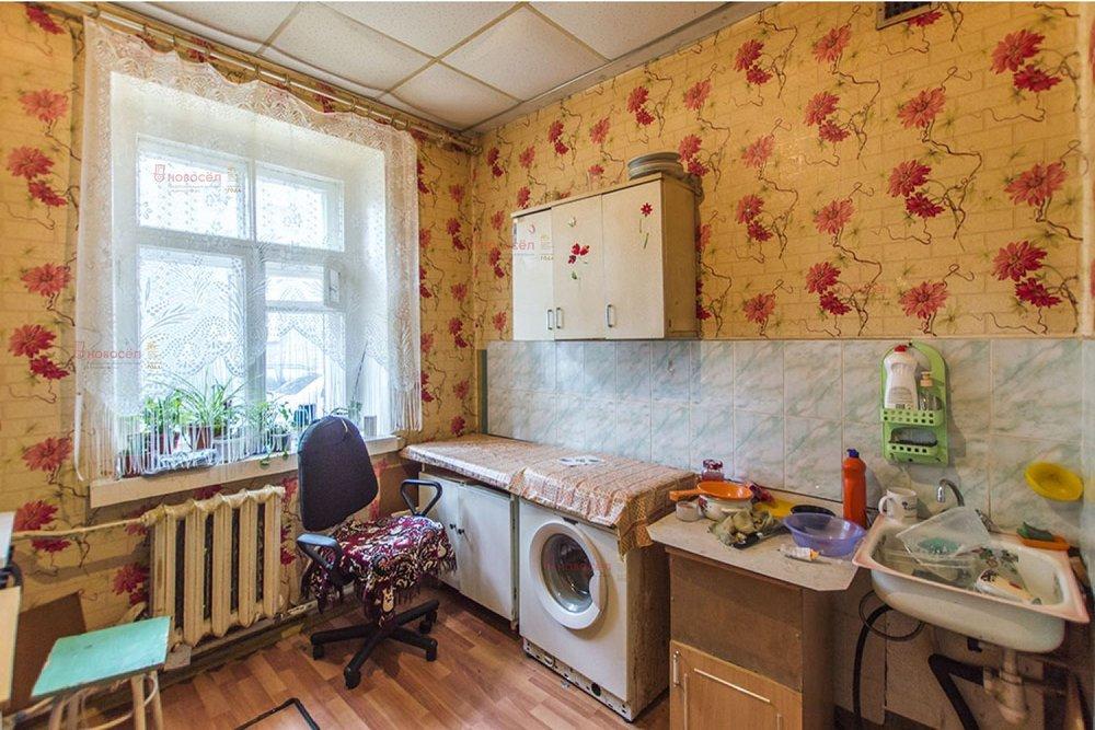 Екатеринбург, ул. Вилонова, 7/а (Пионерский) - фото комнаты (5)