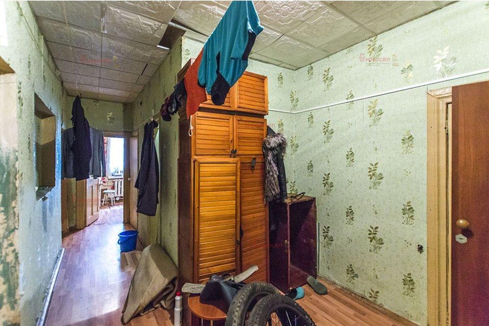 Екатеринбург, ул. Вилонова, 7/а (Пионерский) - фото комнаты (8)