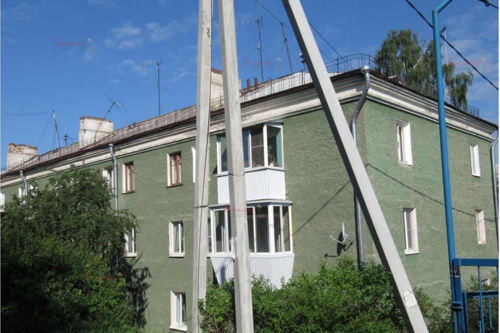 Екатеринбург, ул. Ползунова, 34/б (Эльмаш) - фото квартиры (2)