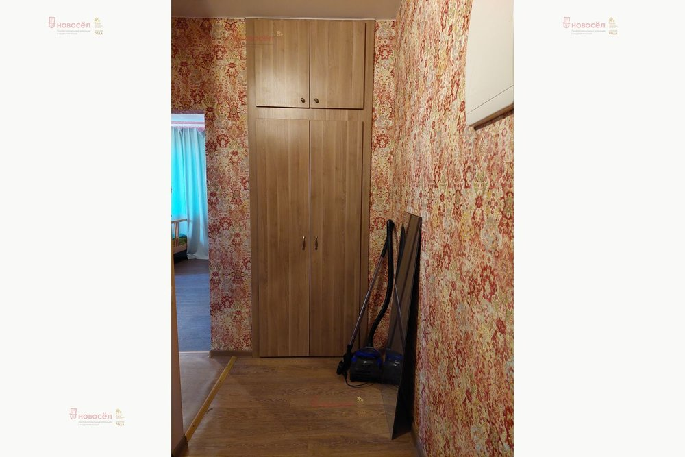 Екатеринбург, ул. Ползунова, 34/б (Эльмаш) - фото квартиры (7)