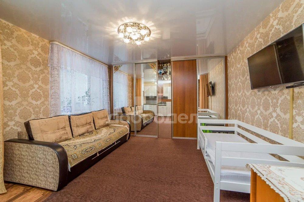 Екатеринбург, ул. Шишимская, 22 (Уктус) - фото комнаты (1)
