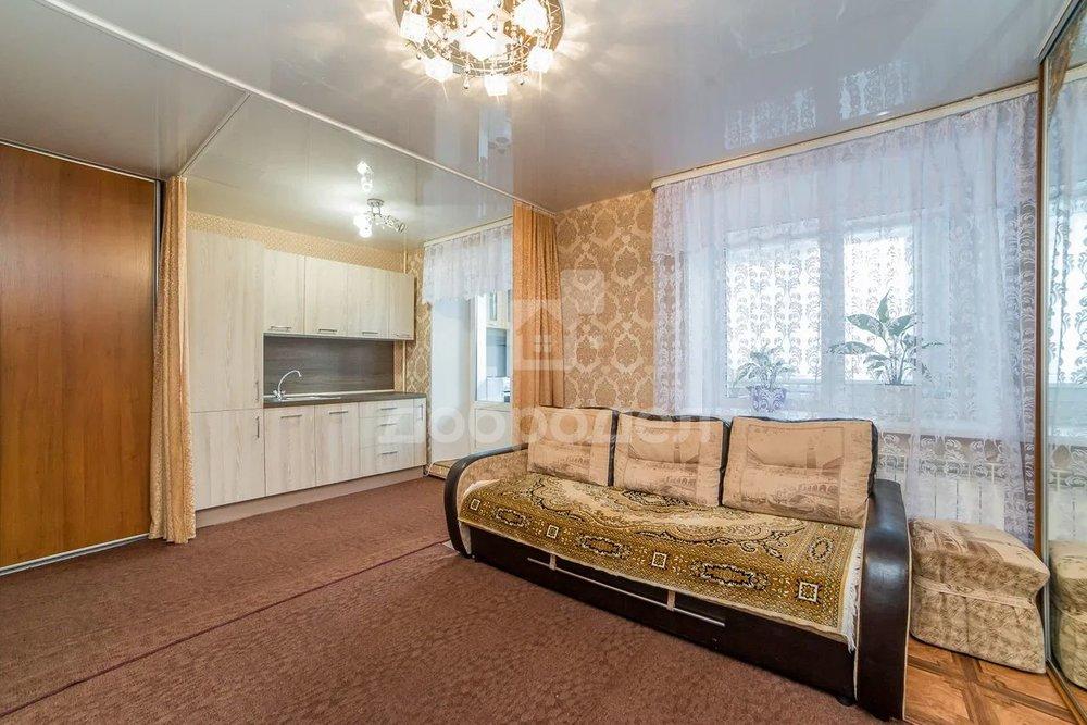 Екатеринбург, ул. Шишимская, 22 (Уктус) - фото комнаты (2)
