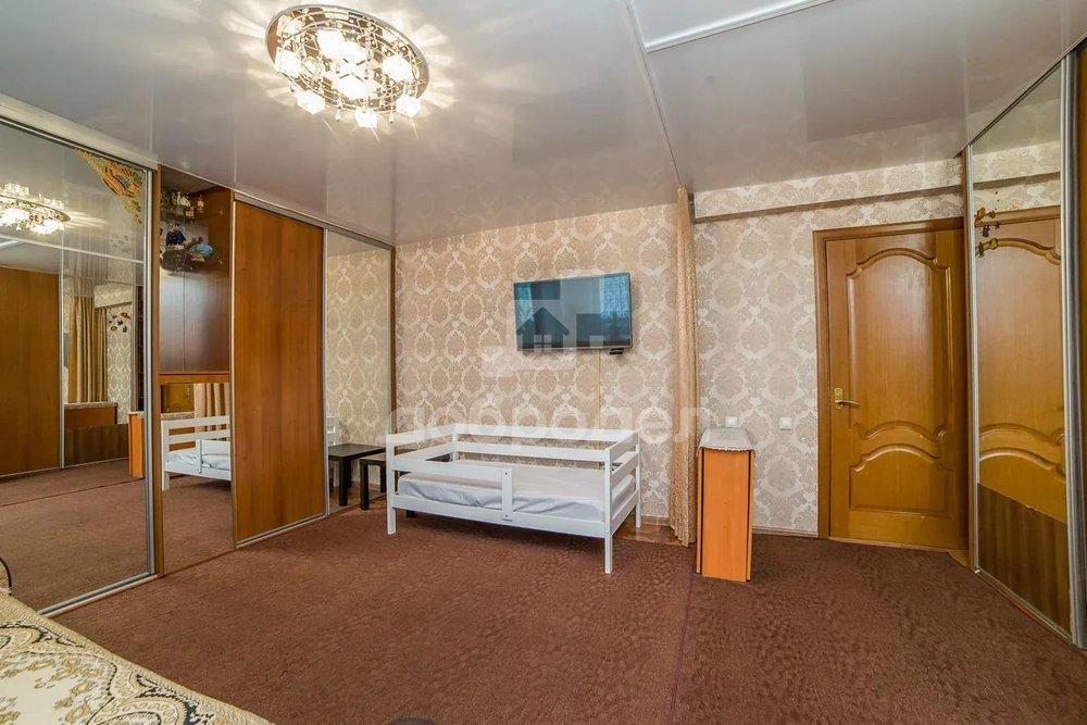 Екатеринбург, ул. Шишимская, 22 (Уктус) - фото комнаты (4)