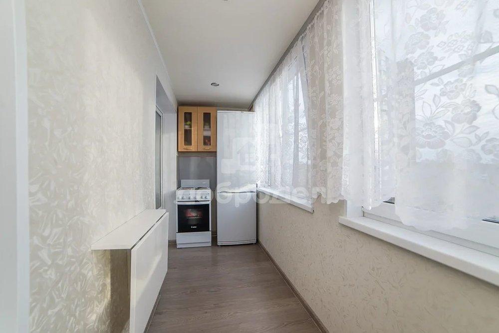 Екатеринбург, ул. Шишимская, 22 (Уктус) - фото комнаты (6)