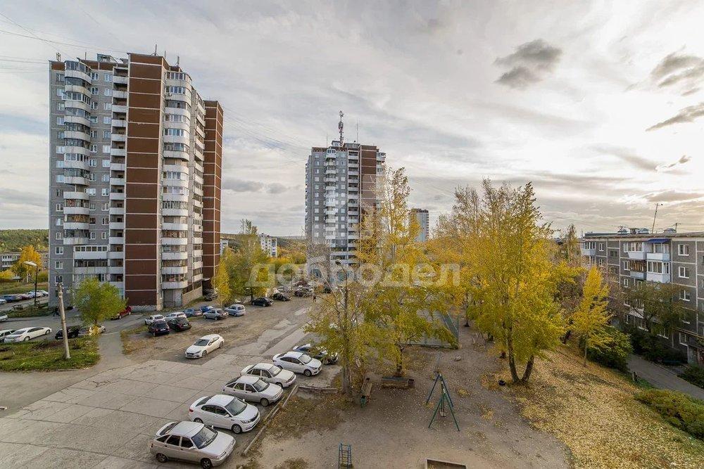 Екатеринбург, ул. Шишимская, 22 (Уктус) - фото комнаты (7)