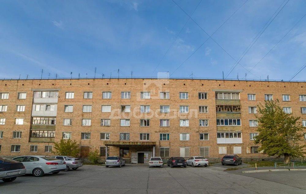 Екатеринбург, ул. Шишимская, 22 (Уктус) - фото комнаты (8)
