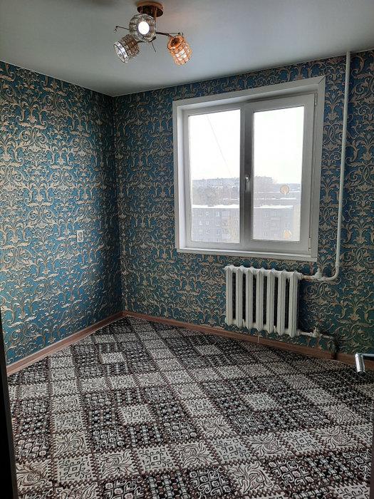 Екатеринбург, ул. Рассветная, 3 (ЖБИ) - фото комнаты (6)