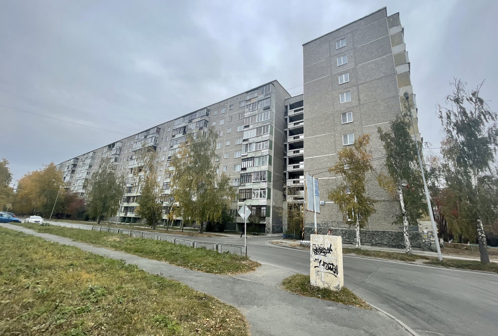 Екатеринбург, ул. Начдива Онуфриева, 50 (Юго-Западный) - фото квартиры (3)