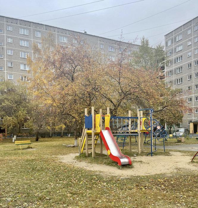 Екатеринбург, ул. Начдива Онуфриева, 50 (Юго-Западный) - фото квартиры (4)