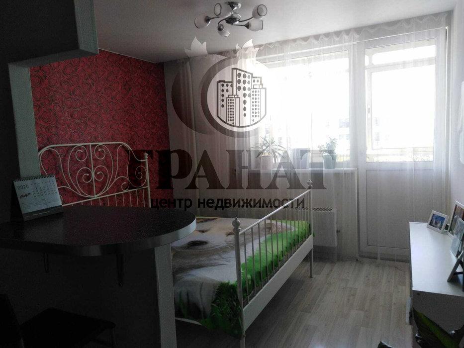 Екатеринбург, ул. Рощинская, 27 (Уктус) - фото квартиры (4)