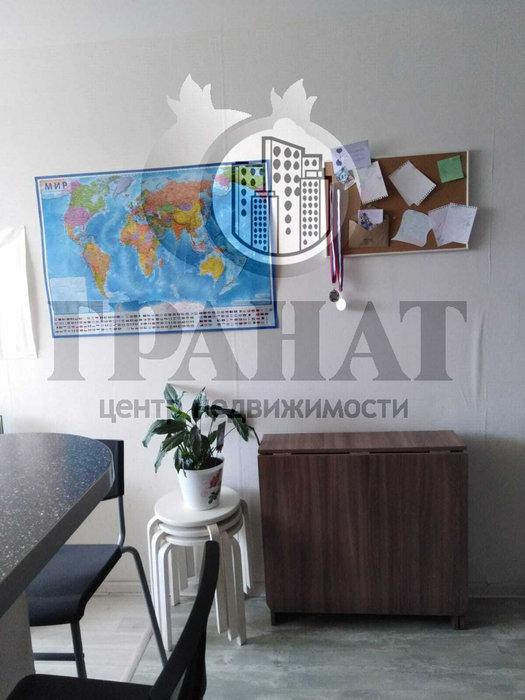 Екатеринбург, ул. Рощинская, 27 (Уктус) - фото квартиры (8)