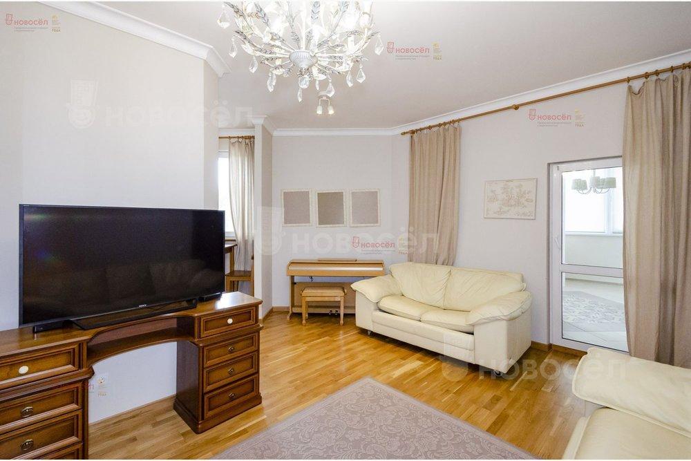 Екатеринбург, ул. Жукова, 13 (Центр) - фото квартиры (4)