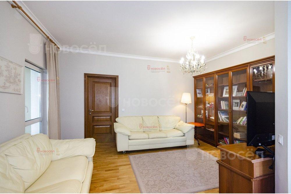 Екатеринбург, ул. Жукова, 13 (Центр) - фото квартиры (5)